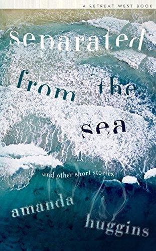 Amanda Huggins Separated From The Sea